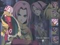 Haruno Sakura - haruno-sakura wallpaper