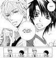 Hatori and Chiaki