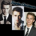 Hayden Christensen - hayden-christensen fan art