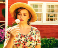 Helena in Young and Prodigious Spivet