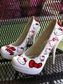 Hello Kitty Shoes - hello-kitty photo