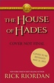 House of Hades Cover...so far. - the-heroes-of-olympus photo