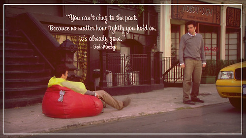 "How I met Your Mother 8x23 ""Something Old"""