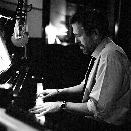 Hugh Laurie: Didn't It Rain - behind-the-scenes 2013