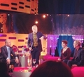 Hugh Laurie-Graham Norton Show BBC- 06.05.2013 - hugh-laurie photo