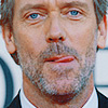 Хью Лори фото containing a business suit, a suit, and a dress suit entitled Hugh Laurie