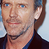 Hugh Laurie photo containing a business suit, a suit, and a judge advocate called Hugh Laurie