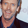 Хью Лори фото containing a business suit and a portrait titled Hugh Laurie