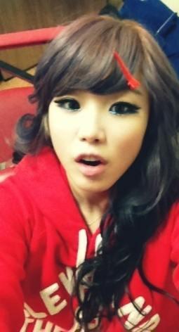Hyosung<3<3<3
