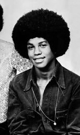 I love Jermaine Jackson <3