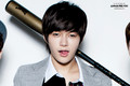 INFINITE's L – Kwave Magazine May Issue '13  - l-myungsoo photo