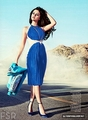INSTYLE - JUNE - selena-gomez photo