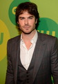 Ian at The CW's 2013 Upfront - ian-somerhalder photo