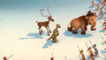Ice Age: A Mammoth Christmas Screenshot