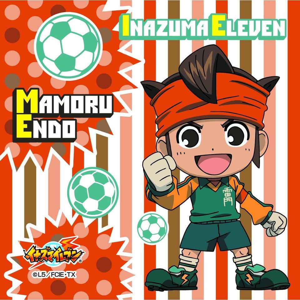 Inazuma Chibi