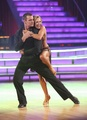 Ingo &amp; Kym - Week 7 - dancing-with-the-stars photo