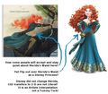 Interpretation - disney-princess photo