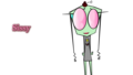 Invader Sissy - invader-zim-fancharacters photo