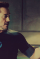 Iron Man 3: Tony Stark