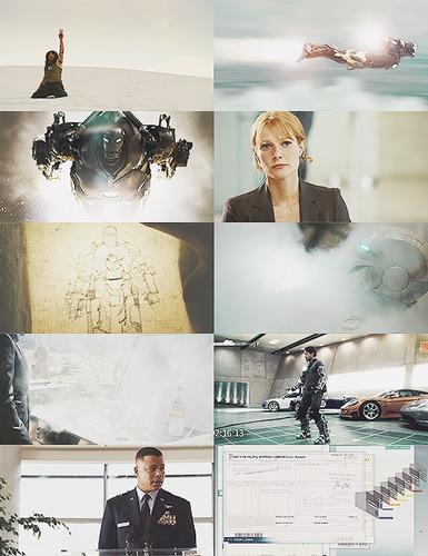 Tony Stark Images Iron Man Tony Stark Wallpaper And