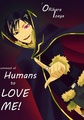 Izaya's the real Lelouch