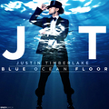 JT Blue Ocean Floor - track photo - justin-timberlake photo