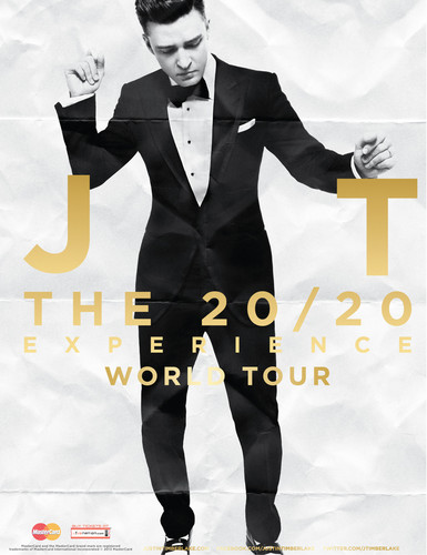 justin timberlake wallpaper containing a business suit, a suit, and a well dressed person called JT - The 20/20 Experience World Tour