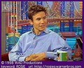 JTT on Rosie O'Donnel (October 13th, 1997) - jonathan-taylor-thomas photo
