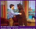 JTT on Rosie O'Donnel (October 13th, 1997)