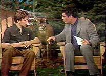 JTT on The Howie Mandel onyesha (September 28th, 1998)