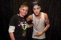 JUSTIN IN CAPE TOWN  - justin-bieber photo