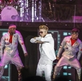 JUSTIN IN JOHANNESBURG  - justin-bieber photo