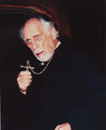 Jack Donner as Cleric - buffy-the-vampire-slayer photo