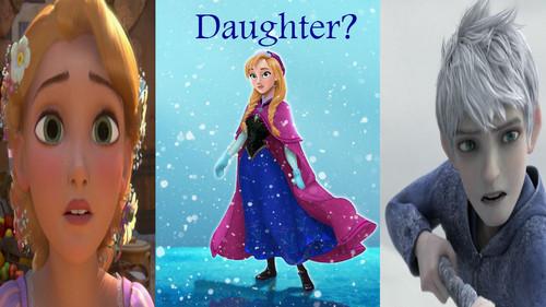Jackunzel's Daughter?