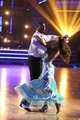 Jacoby & Karina - Week 8 - dancing-with-the-stars photo