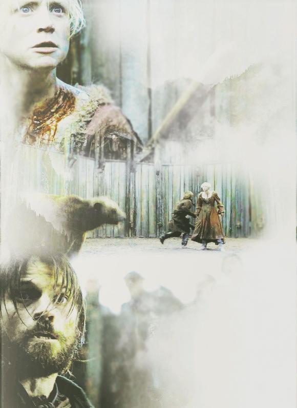 Jaime & Brienne - ...