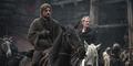 Jaime Lannister & Qyburn