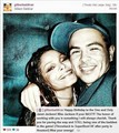Janet Jackson And Gilber Saldivar - janet-jackson photo