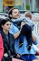 Jared, Gen & Tom