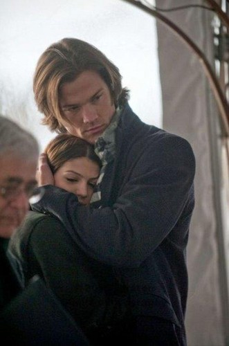 Jared & Genevieve ♥