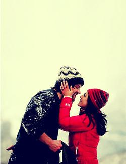 Jared & Genevieve ♥