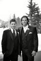 Jared's wedding