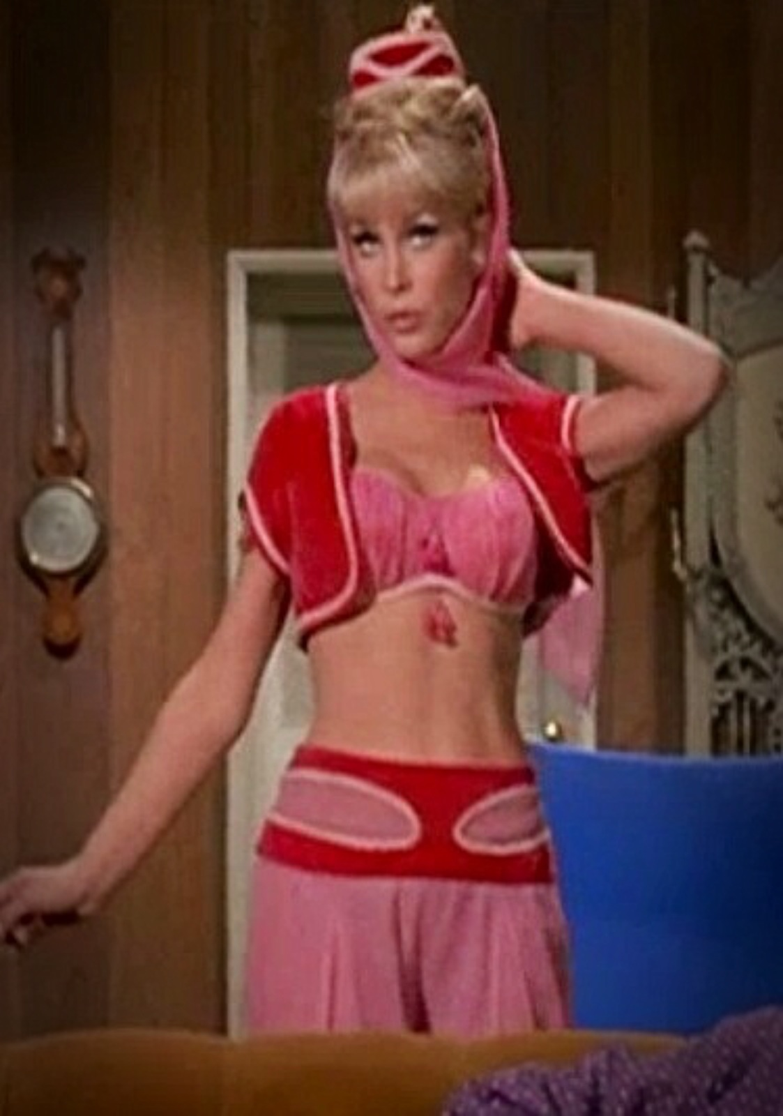 I Dream Of Jeannie Porn 10
