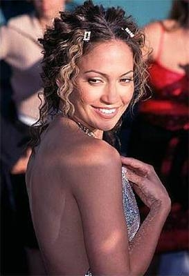 Jennifer Lopez wallpaper with skin called Jennifer Lopez 1998