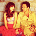 Jess &amp; Nick - new-girl icon