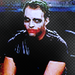 Joker Ambrose - the-shield-wwe icon