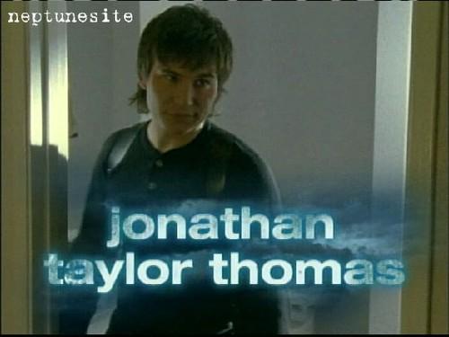 Jonathan Taylor Thomas in Veronica Mars