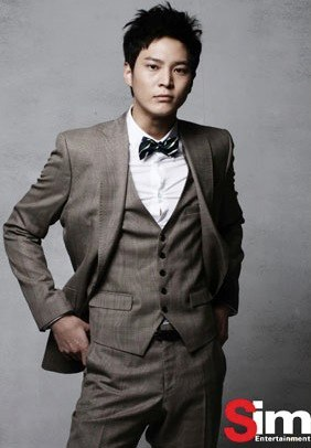 Joo Won - Sim Entertainment Official 사진