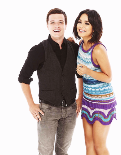 Josh & Vanessa