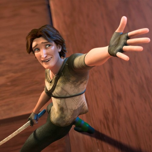 Josh's Character in 'Epic'